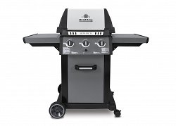 BROIL KING - Grill gazowy Monarch™ 320 Grey