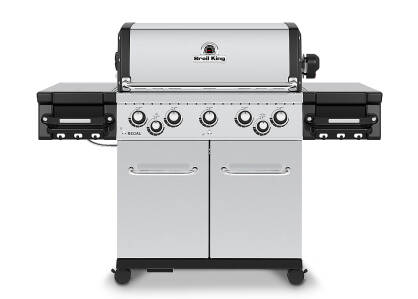 BROIL KING - Grill gazowy Regal S590