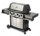 BROIL KING - Grill gazowy Sovereign XL 90