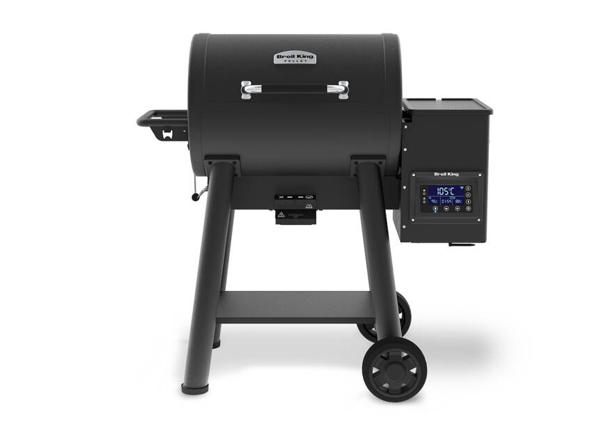 BROIL KING - Grill na pellet Crown 400