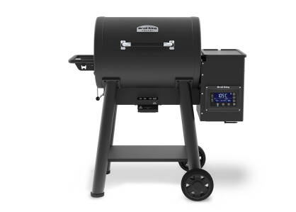 BROIL KING - Grill na pellet Baron 400