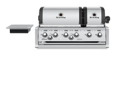 BROIL KING - Grill gazowy Imperial XL S do zabudowy