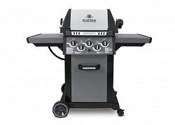 BROIL KING - Grill gazowy Monarch™ 390 Grey