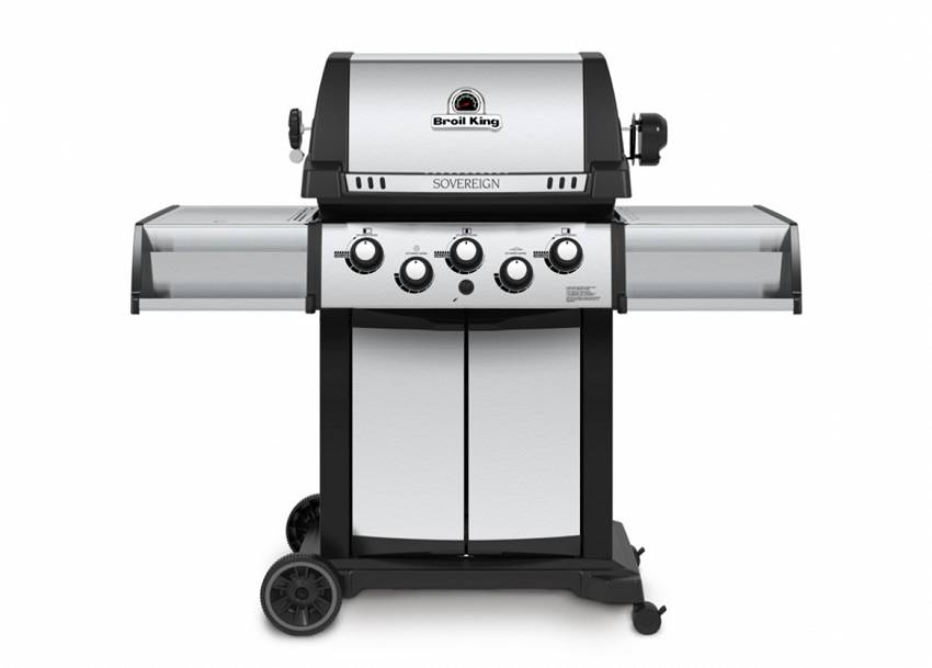 BROIL KING – Grill gazowy Sovereign 90