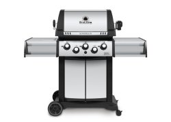 BROIL KING - Grill gazowy Sovereign 90