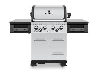 BROIL KING - Grill gazowy Imperial S490