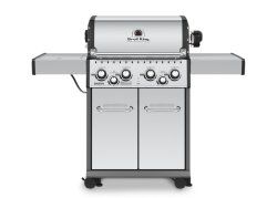 BROIL KING - Grill gazowy Baron S490