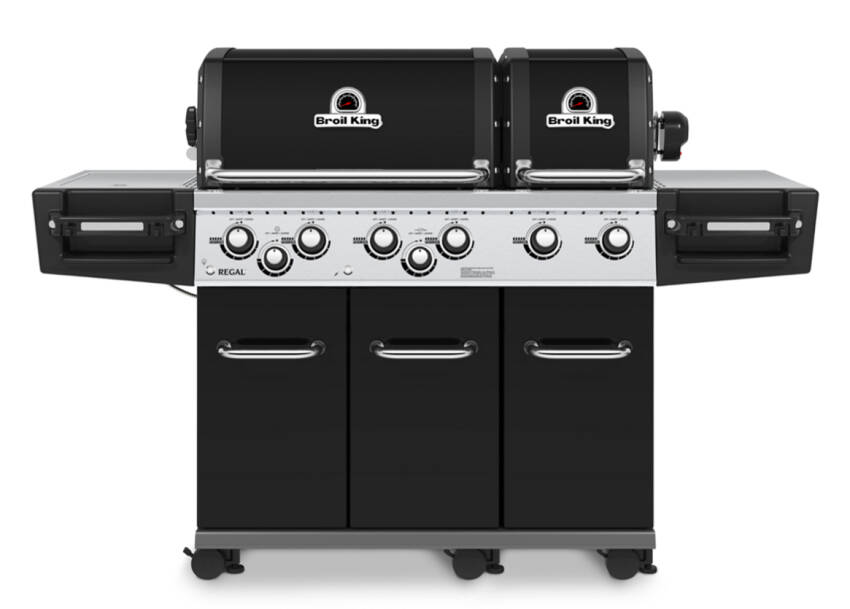 BROIL KING – Grill gazowy Regal XL