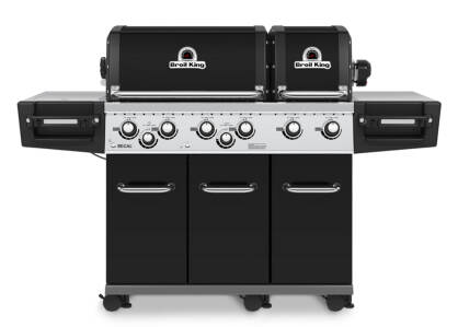 BROIL KING - Grill gazowy Regal 690