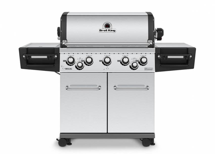 BROIL KING – Grill gazowy Regal S590 Pro