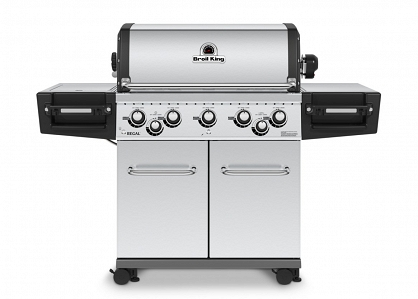 BROIL KING - Grill gazowy Regal™ S590 Pro