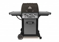 BROIL KING - Grill gazowy Royal™ 340 Grey