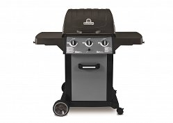 BROIL KING - Grill gazowy Royal™ 320 Grey