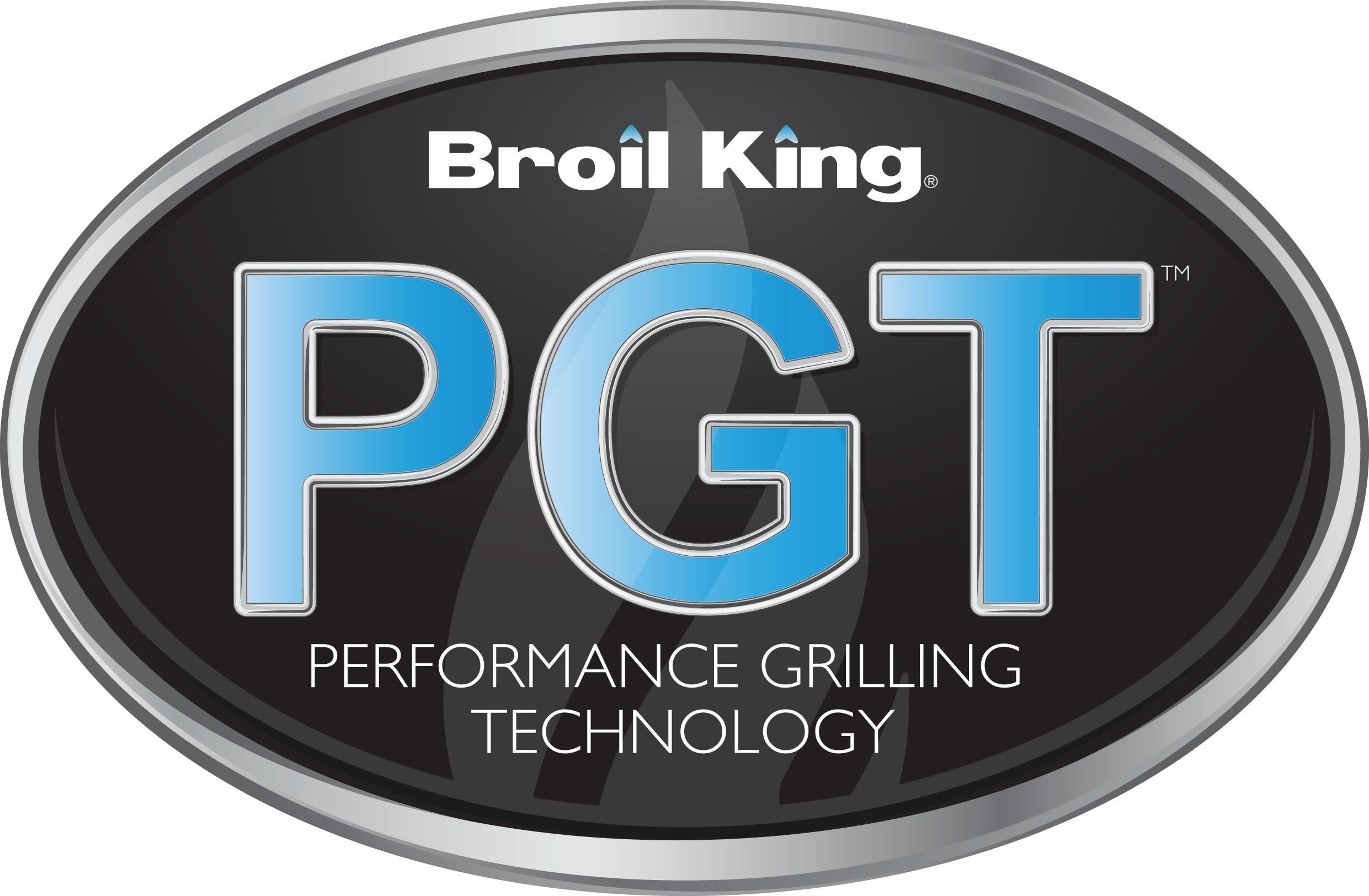 Broil King Signet 340 - System PGT