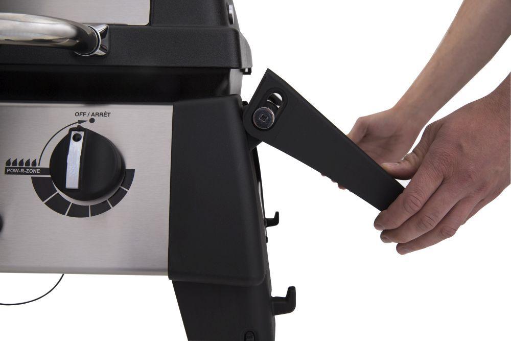 Broil King Porta-Chef™ 320 - Półka boczna