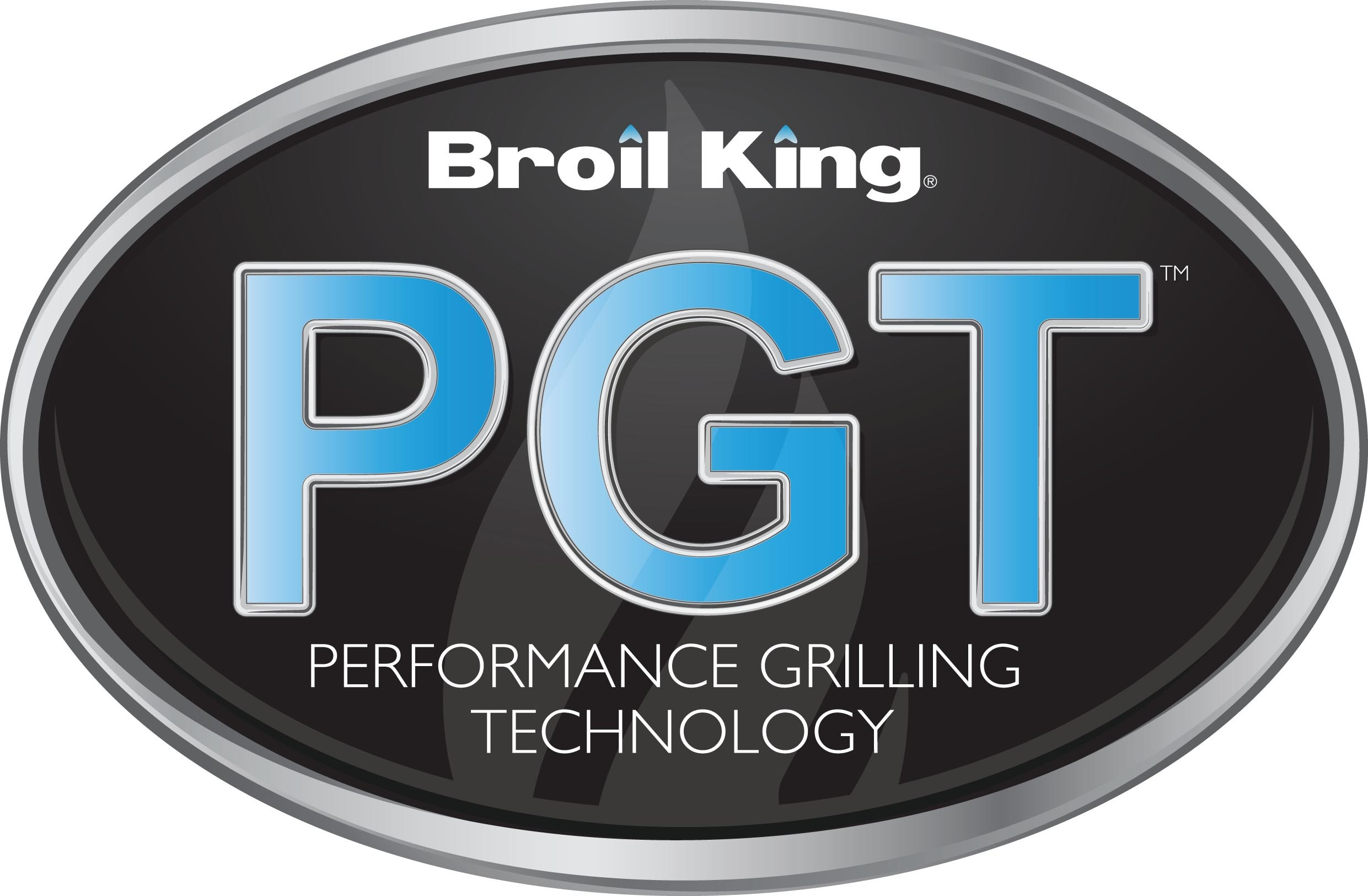 Broil King Monarch 390 Grey - System PGT