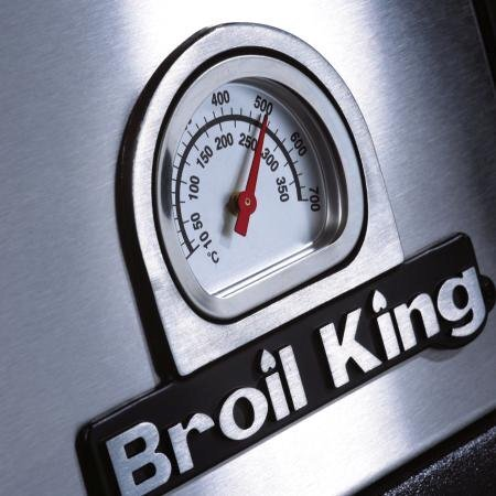 Broil King Royal 340 - Termometr Deluxe Accu-Temp TM