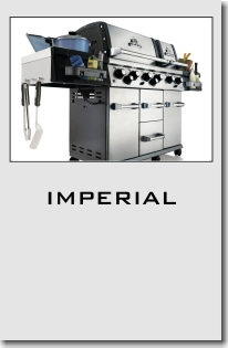 Grille Broil King Imperial