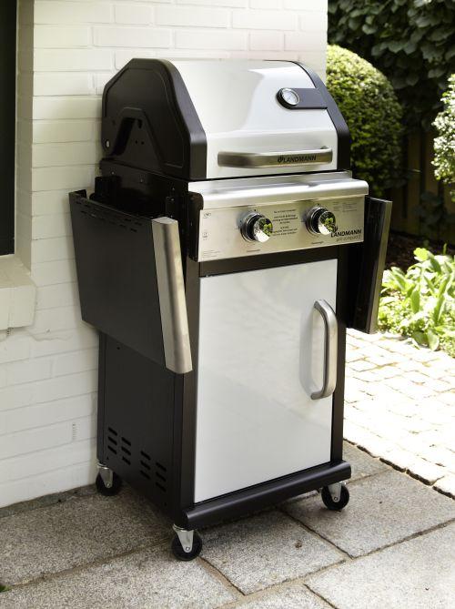 landmann grill gazowy triton pts 2 0. Black Bedroom Furniture Sets. Home Design Ideas