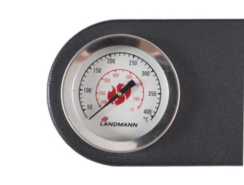 landmann grill gazowy triton pts 4 1. Black Bedroom Furniture Sets. Home Design Ideas